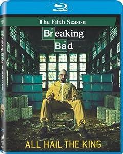 Breaking Bad – Temporada 5 [BD25]