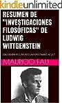 """RESUMEN DE """"INVESTIGACIONES FILOS�FIC..."""