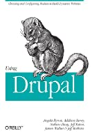 Using Drupal Front Cover