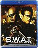 SWAT: Los hombres de Harrelson [Blu-ray]
