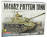 135-M48A2-Patton-Revell-Monogram-RM7853