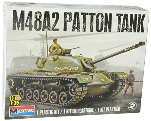 135-M48A2-Patton-Revell-Monogram-RM7853