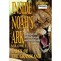 Inside Noah's Ark: Tales of the Grassland (Amazon.com Exclusive)