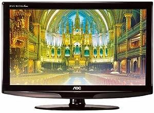 Aoc AOC-42H861 42-Inch HDTV 1080p HDMI TUNER