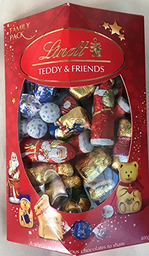 lindt-teddy-friends-family-pack-400g