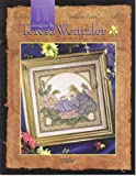img - for Summer Faerie, Counted Cross Stitch book / textbook / text book