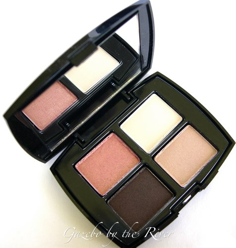 Lancome Color Design Eyeshadow Palette Mini-Size:Daylight, Kitten Heel, Gaze, Guest List
