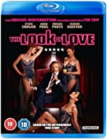 Look Of Love [Blu-ray] [2013]