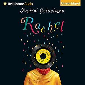 Rachel Audiobook