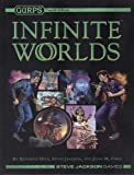 GURPS Infinite Worlds (GURPS 4th Edition Roleplaying) (1556347340) by Hite, Kenneth