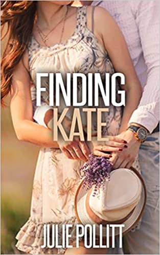 Finding Kate (Christian Contemporary Romance)