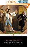 The Way of the World and Other Plays (Penguin Classics)