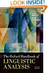 The Oxford Handbook of Linguistic Ana...