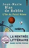 L'île du Point Némo  par Blas de Roblès