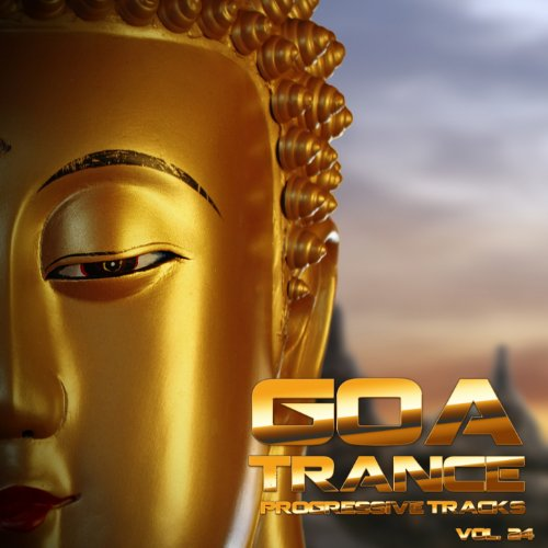 VA - Goa Trance Vol. 24-2CD-2014-gEm Download