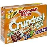 Kedem, Bar Cereal Kids Coco Rice, 5.9 OZ (Pack Of 12)