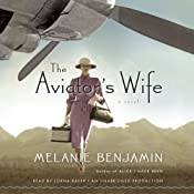 The Aviator's Wife: A Novel | [Melanie Benjamin]