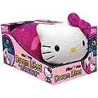 Sanrio Hello Kitty Dream Lites - Starry Sky Pillow Pet Night Light With Timer