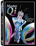 Master Qi & The Monkey King [DVD] [2012] [Region 1] [US Import] [NTSC]