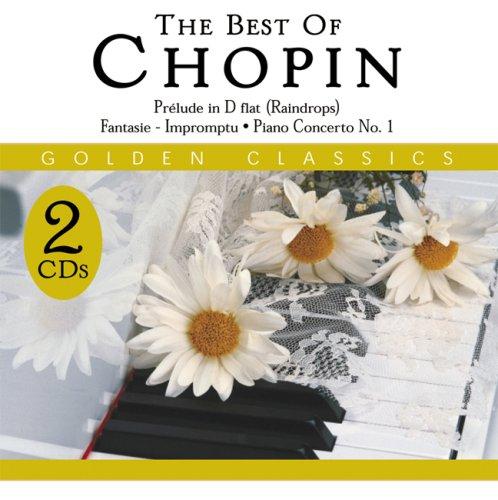 Peter Schmalfuss - The Best Of Chopin: Golden Classics - Zortam Music