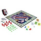 Monopoly Monopoly Crazy Cash