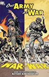 Our Army at War (0857682237) by Cooke, Darwyn