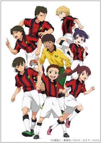 銀河へキックオフ!! Vol.4 [DVD]