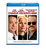 Charlie Wilsons War [Blu-ray]