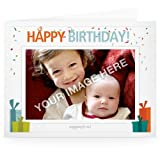 Amazon.com Gift Card - Upload Your Photo (Print) - Birthday