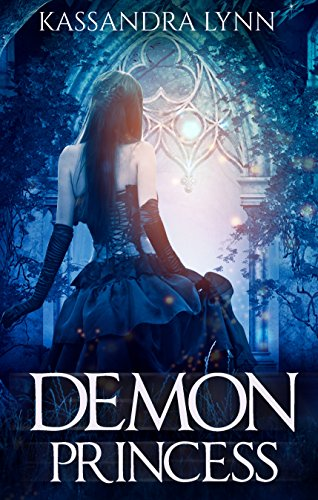 Demon Princess by Kassandra Lynn ebook