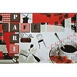 Set de table CAFE DE PARIS