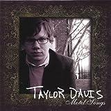 Songtexte von Taylor Davis - Motel Songs