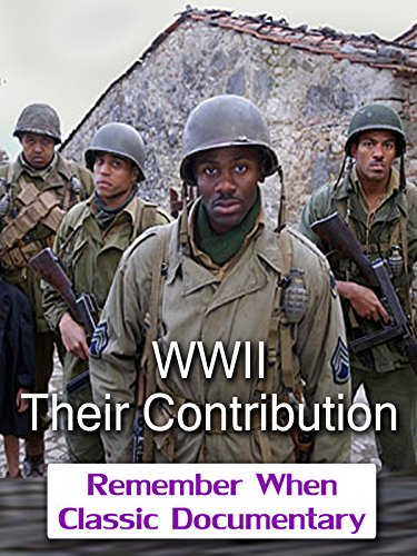 WWII - Their Contribution