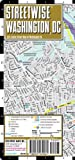 Streetwise Washington DC Map – Laminated City Center Street Map of Washington, DC