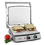 Klarstein Rodeo 3W grill a contatto 2000W color ceramica thumbnail