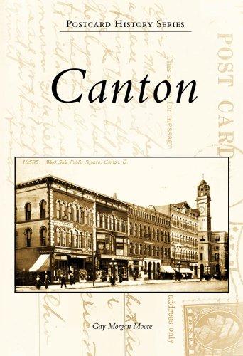 Canton (Postcard History)
