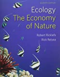 img - for Economy of Nature & LaunchPad 6 Month Access Card book / textbook / text book