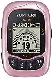 ユピテル(YUPITERU) アウトドア スポーツ用GPSレシーバー ATLAS ASG-1(P)
