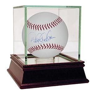 Derek Jeter Autographed Baseball - Steiner Sports Certified - Autographed Baseballs