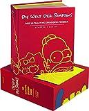 Book - Die Welt der Simpsons: Der ultimative Episoden-F�hrer