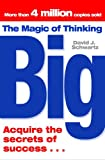 Cover of The Magic of Thinking Big by David J. Schwartz 1416511555