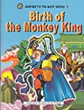 Image of Birth of the Monkey King (Journey to The West Series 1)(English Version)