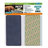 Loop-Loc Safety Cover Patch Kit - Blue Mesh