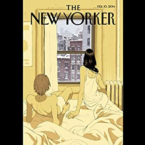 The New Yorker, February 10th 2014 (Tad Friend, Susan Orlean, Dan Chiasson) Periodical