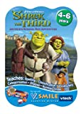 VTech V.Smile Learning Game: Shrek the Third: Arthur's School Day Adventure