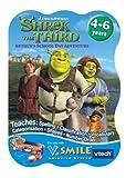 VTech V.Smile Learning Game: Shrek the Third: Arthur's School Day Adventure