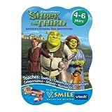 VTech V.Smile Learning Game: Shrek the Third: Arthur's School Day Adventureby VTech