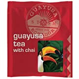 Guayusa Tea with Chai