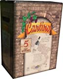 Cantina Italian Red 28 Bottle Home Brew Wine Kit by Cantina