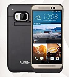 PureGear Retro Game Cases for Samsung Galaxy S4 + Tempered Glass (Transparent) Screen Protector (Undecided Black)